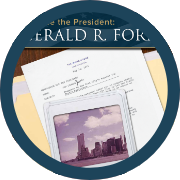 Advise Gerald R. Ford
