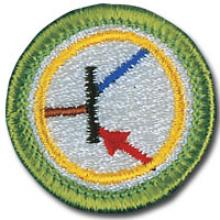 Electronics Badge Image