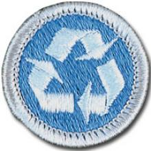 Environmental Science Badge Image