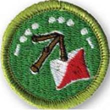 Signs, Signals, and Codes Badge Image