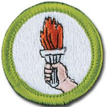 Sports Badge Image