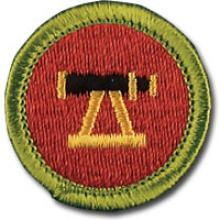 Surveying Badge Image